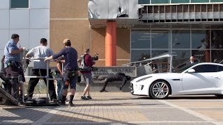 Furious 7 Behind the Scenes Part 1