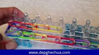 getlinkyoutube.com-Tự làm những chiếc vòng tay xinh đẹp bạn đã thử chưa