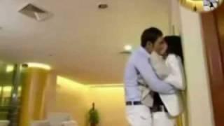 getlinkyoutube.com-陈乔恩剪辑吻戏 - Kiss Joe chen Mv.flv