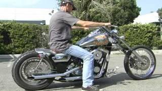 getlinkyoutube.com-Harley Davidson and the Marlboro Man Chopper