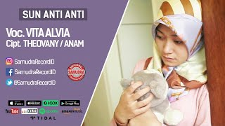 Vita Alvia   Sun Anti Anti (Official Music Video)