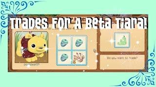 Trading Attempts , BETA TIARA!