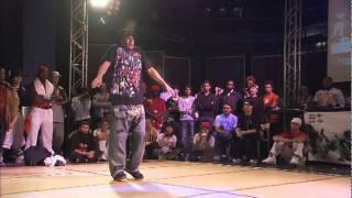 getlinkyoutube.com-Popping UK B-BOY 2007 (Salah - K-Moon)