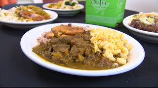 Chicago's Best Jamaican: Campbell's Caribbean Cuisine