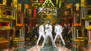 "getlinkyoutube.com-SS501 KIM HYUN JOONG!!!! SEXY "" LOVE YA "" DANCE!!!!!!!"