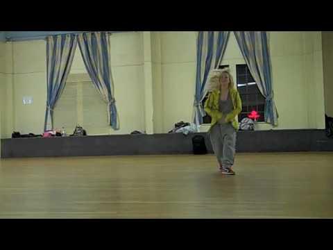 BZ Community Class- Nika Kljun (solo)