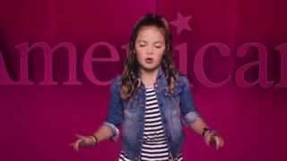 getlinkyoutube.com-2015 Girl of the Year Hint #1   American Girl