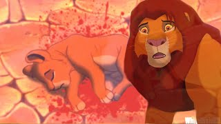 getlinkyoutube.com-The Lion King 4●Simba's forgotten cub●(KOPA STORY CROSSOVER75)