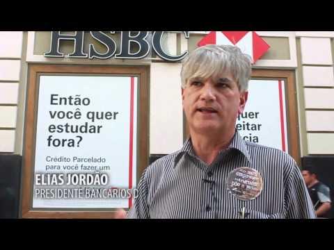 Mobilização HSBC: CA Palácio Avenida