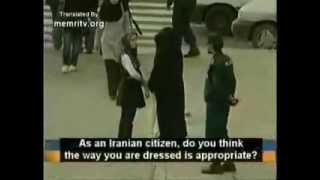 getlinkyoutube.com-Iran: Religious Police and Veils