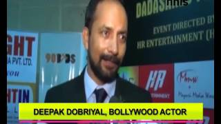 Deepak Dobriyal's 'Yeh Kaisa Khiladi' Is 80 Per Cent Complete