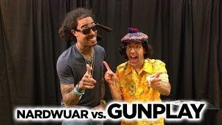 Nardwuar vs. Gunplay