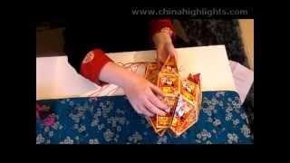 getlinkyoutube.com-How to Make Chinese Lantern