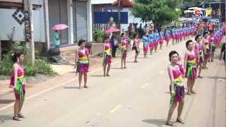 getlinkyoutube.com-ราชาบุญบั้งไฟไทยฉบับย่อ รวมบุญบั้งไฟ ไกินเที่ยว สีสันบรรเทิง ภูลมโล ทะเลบัวแดง ภูเก็ต เกา