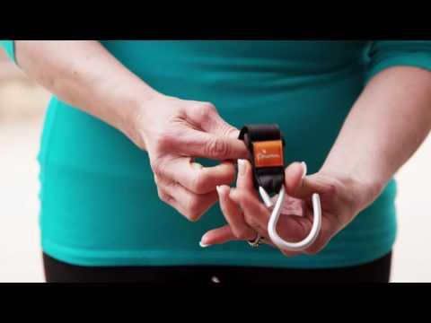 Dreambaby EZY-Fit Stroller Hooks 2 Pack