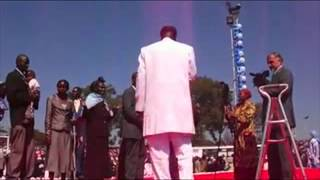 getlinkyoutube.com-THE SHEKINAH GLORY DESCENDS ON THE PROPHET OF THE LORD-Dr. Owuor