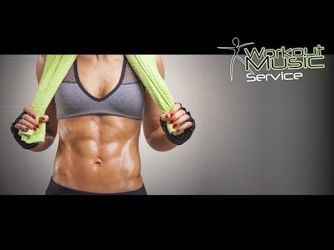 Workout Music Gym Training Motivation