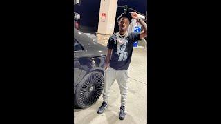 getlinkyoutube.com-Gucci Mane x Kodak Black x Zaytoven Type Beat - ThePlug | Prod. XaviorJordan (2016)