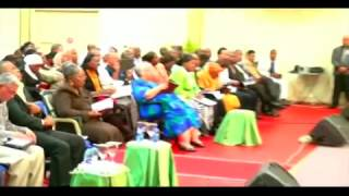 getlinkyoutube.com-Key Principles of Christian Living by Mighty Prophet Owuor!