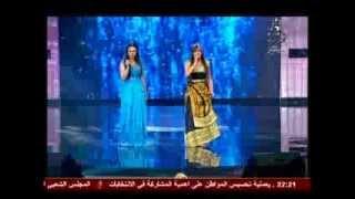 getlinkyoutube.com-أغنية قبائلية [ آيموالني بأعزيزا ] - صونية عمراني & ليليا نايت عمارة