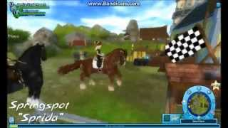getlinkyoutube.com-[SSO] Buying A New Shire Horse ♥