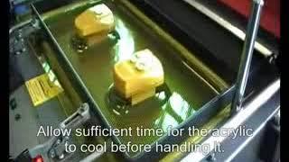 getlinkyoutube.com-Vacuum Forming Acrylic
