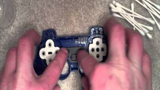 getlinkyoutube.com-How to Fix a PS3 Controller