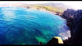 getlinkyoutube.com-GoPro Algerie Bejaia Été 2015 HD