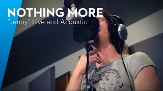 "getlinkyoutube.com-Nothing More's PreSonus LIVE Performance: ""Jenny,"" Acoustic"