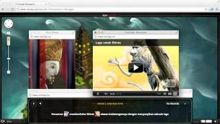 5 Episode Ramayana from Google using HTML5