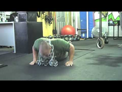 Best Chest Workout with Push Ups