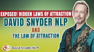 getlinkyoutube.com-EXPOSED! Hidden Laws of Attraction - David Snyder - Hypnothoughts Live 2015! Las Vegas