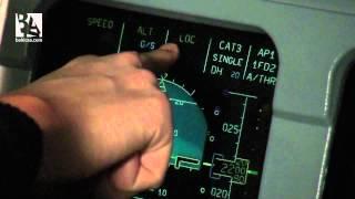 Airbus A320: Auto Landing Tutorial