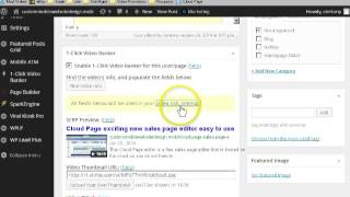 1 Click Video Ranker Review