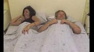 getlinkyoutube.com-Scheten laten in bed