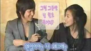 getlinkyoutube.com-Ha Ji Won - Kang Dong Won
