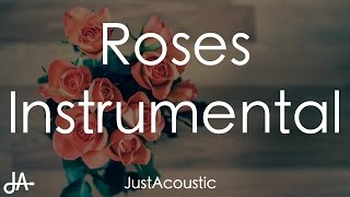 Roses - The Chainsmokers ft. ROZES (Acoustic Instrumental)