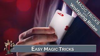 getlinkyoutube.com-Easy Magic Tricks for Everyone; How to Do