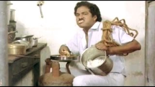 getlinkyoutube.com-Dagudumootha Dandakor Rajendra Prasad April 1 Vidudala Full Length Telugu Movie || DVD rip...