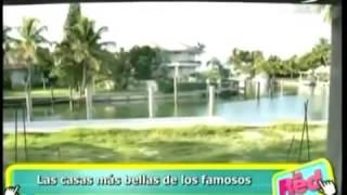 getlinkyoutube.com-Las casas de Famosos de la  farándula colombiana