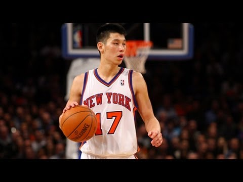 Jeremy Lin Biography: 2012 NBA Star Highlights