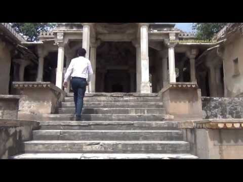 Haunted Fort of Bhangarh with english subtitles PART 3