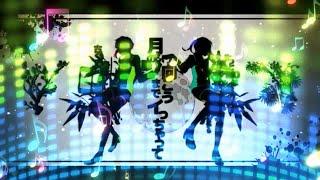getlinkyoutube.com-脳漿炸裂ガール feat. 鏡音リン, 鏡音レン | Spinal Fluid Explosion Girl [DIVELA REMIX]