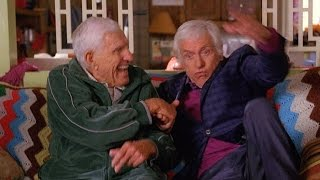 getlinkyoutube.com-Dick Van Dyke Ignites Family Feud With Brother Jerry on 'The Middle'