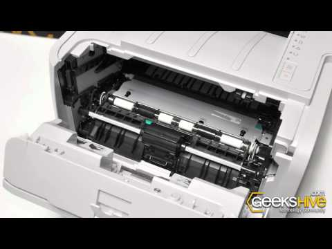 Hp Laserjet P2035n Driver Windows Server 2008 R2