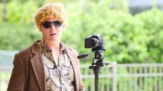 Throwback Thursday! Minolta Rokkor 58mm f1.2 Review
