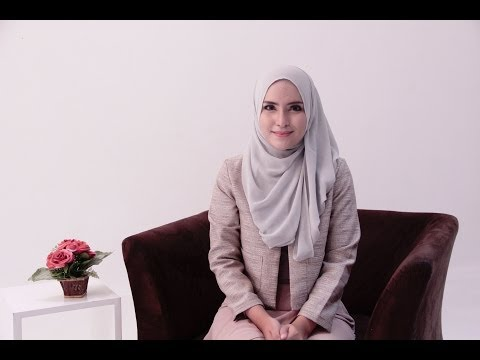 Hijab Tutorial 65
