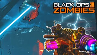"getlinkyoutube.com-Black Ops 3 Zombies - ""THE GIANT"" Easter Egg Gameplay Walkthrough! (BO3 Zombies)"