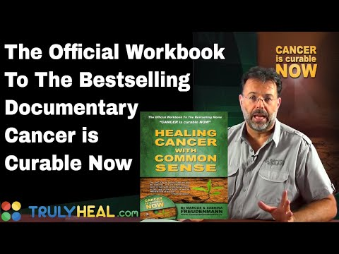 Healing Cancer With Common Sense