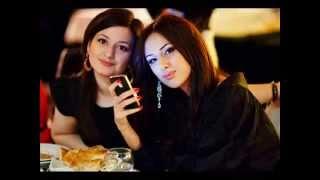 getlinkyoutube.com-Very beautiful Caucasian women from Kavkaz (Caucasian_Beauty)
